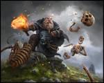 Master Dwarf