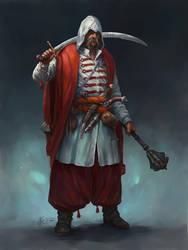 Assassins Creed Ukraine