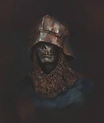 Undead Portrait