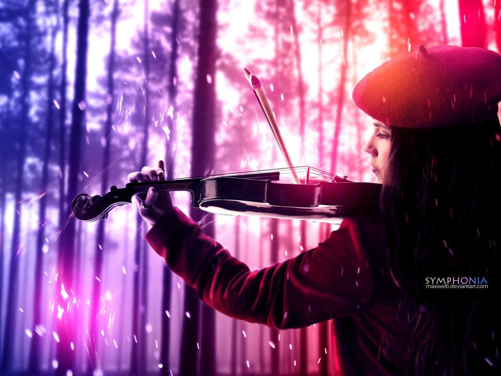 Symphonia by Maxwelb