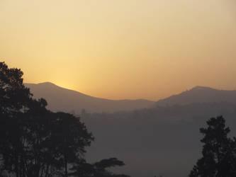 Sunrise 1 by Maxwelb