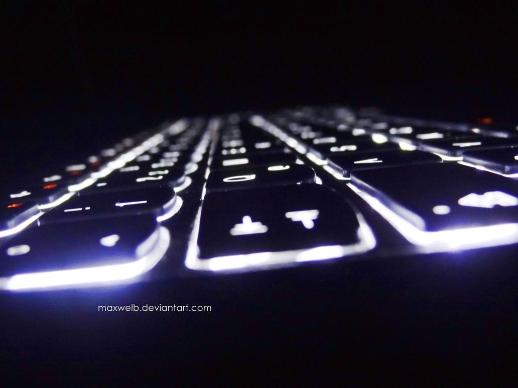 Keyboard 1 by Maxwelb