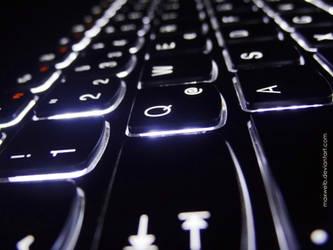 Keyboard 3 by Maxwelb