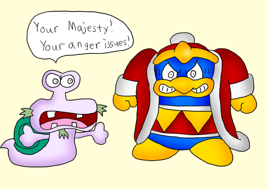 how to draw king dedede