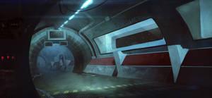 Walkure Space Station