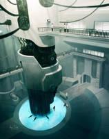 Dreamriders laboratory by BorjaPindado