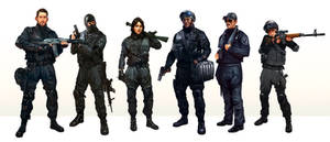Military-characters-First-Contact