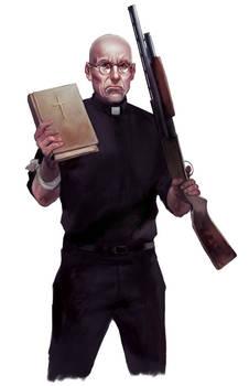 The Preacher