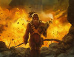 Explosive Rage - STAR WARS: Imperial Assault