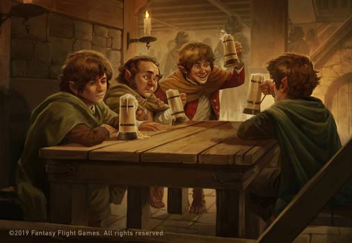 FFG: Four Friends