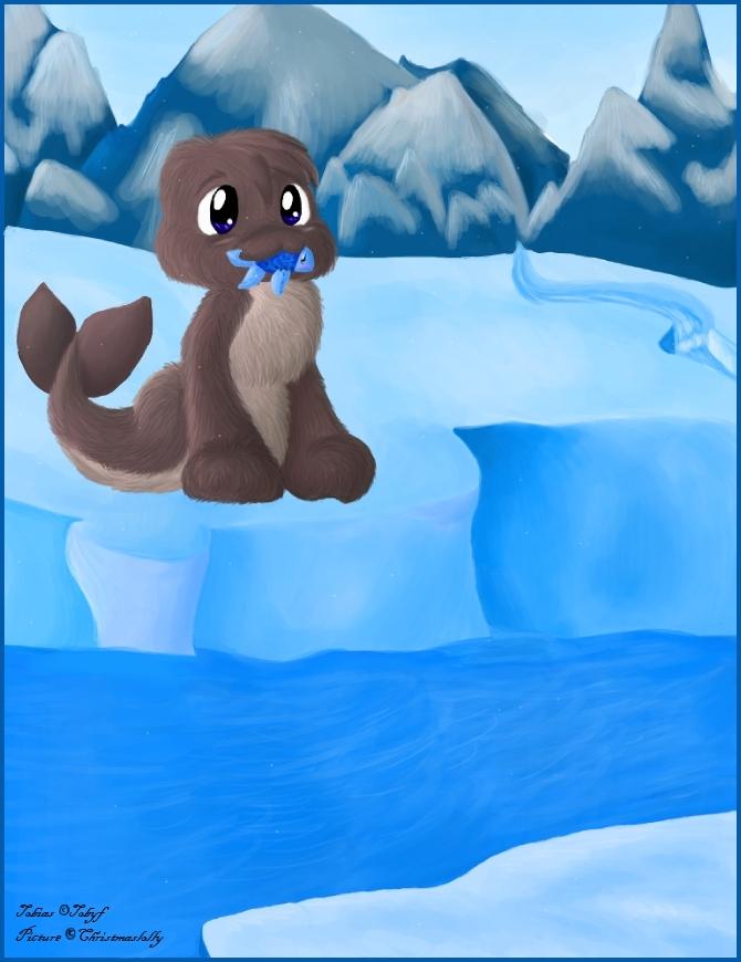 A Seals best friend