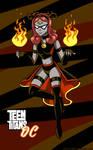 Teen Titans OC