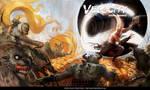 Velocity Anthology Cover