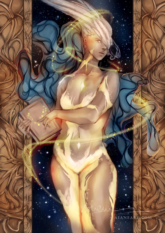 Universal Angel nude 15