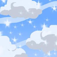 Sky Magic by DarkSerena