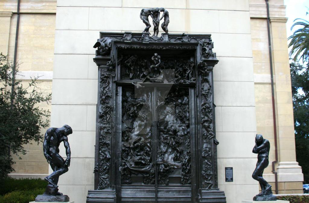 Hells Door - 1813 by MicheleKubik ... & Hells Door - 1813 by MicheleKubik on DeviantArt Pezcame.Com