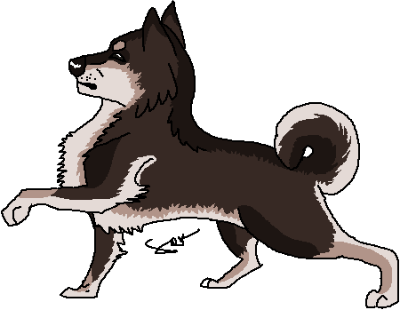Shiba inu Adoptable by TheStoneOfDoom