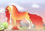 H470 Boucle Unicorn Import