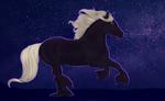 !161 Hypnos || Aksiothos Stallion