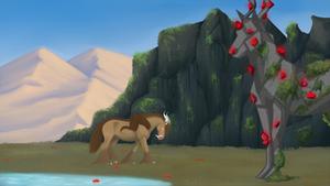 .: LF: Red Rocks :. [EB: July MQ#2 Betelguise]