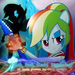 Rainbow Dash - Push Push (Lady Lightning)