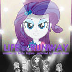 Life Is A Runway (album cover)