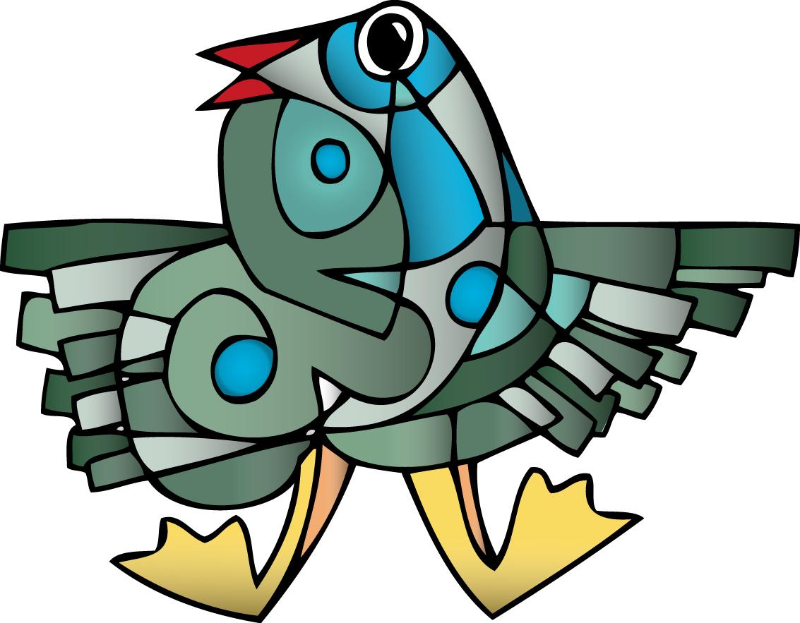 Ducky by zlajonja