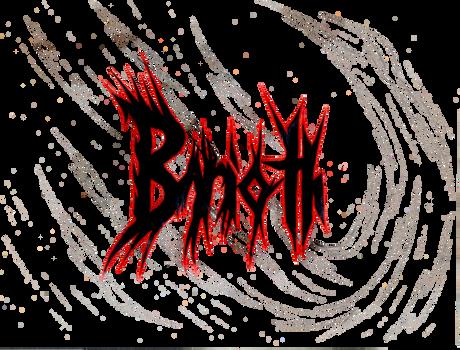 InkTober Day #2: Barioth