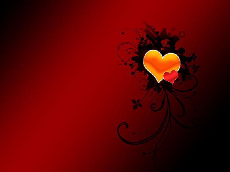 love, valentine wallpaper