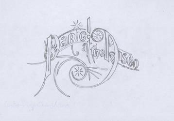 PANIC At The Disco by Caroline-Vampire