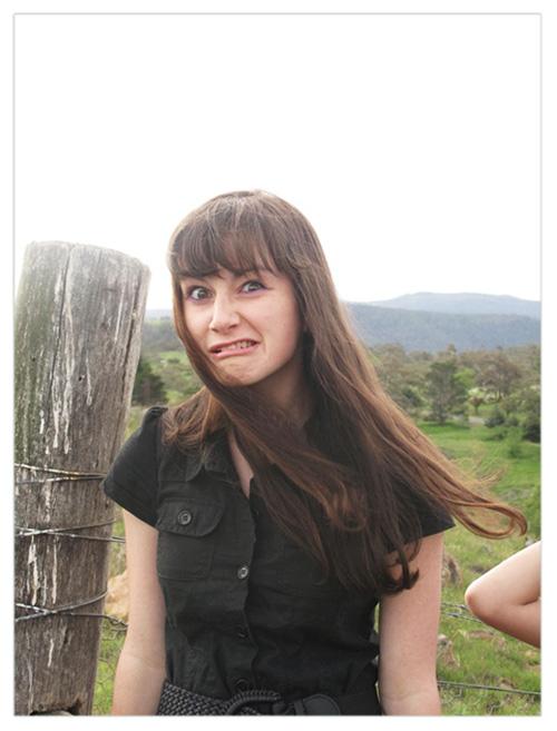 HayleyElise's Profile Picture