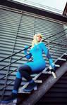 Metroid: Zero Suit Samus 1