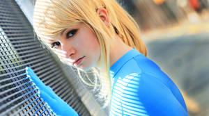 Metroid: Zero Suit Samus 5