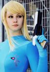 Metroid: Zero Suit Samus 7