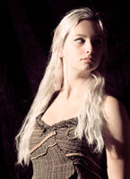 Game of Thrones- I do not have a gentle heart... by HayleyElise