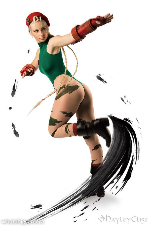 Street Fighter: Ink