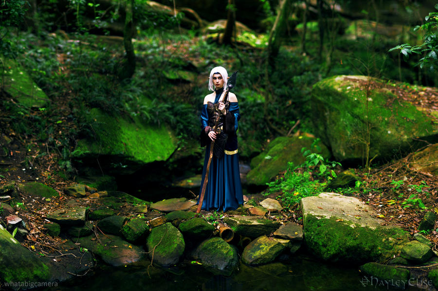 Dragon Age: Origins - The Dales by HayleyElise