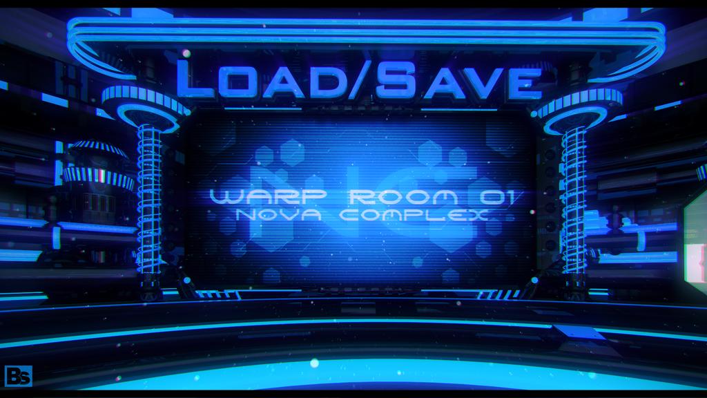 Crash bandicoot nova warp room load save by xxnaotenxx for Save room net