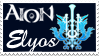 Elyos Stamp by Zhyrios