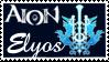 Elyos Stamp by Zhyrios
