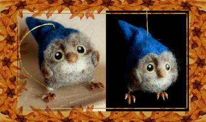 owl Arlo