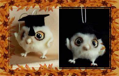 owl Znayka