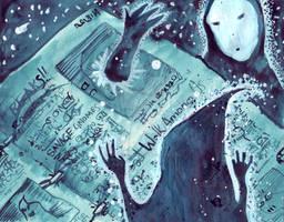 Ghostly News
