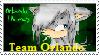 Team Orlando by Pierce-Reincarnated