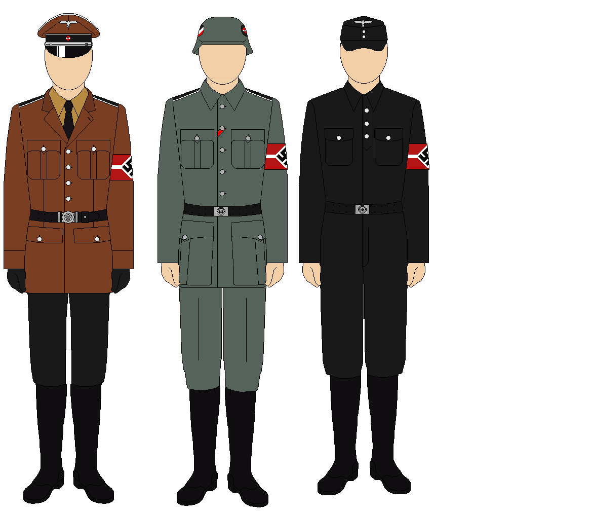 Hitler Youth by bar27262 on DeviantArt d4440f5171c3