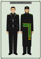 Luketopia - National Military Chaplains by Luke27262
