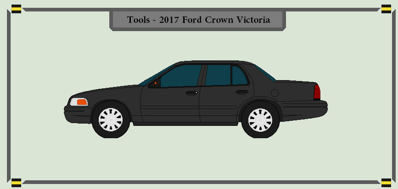 Vehicle 2017 Ford Crown Victoria By Luke27262