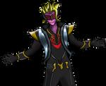 Prince Vorkken - Wonderful 101