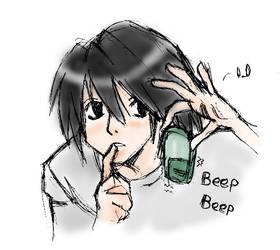 Ls beep