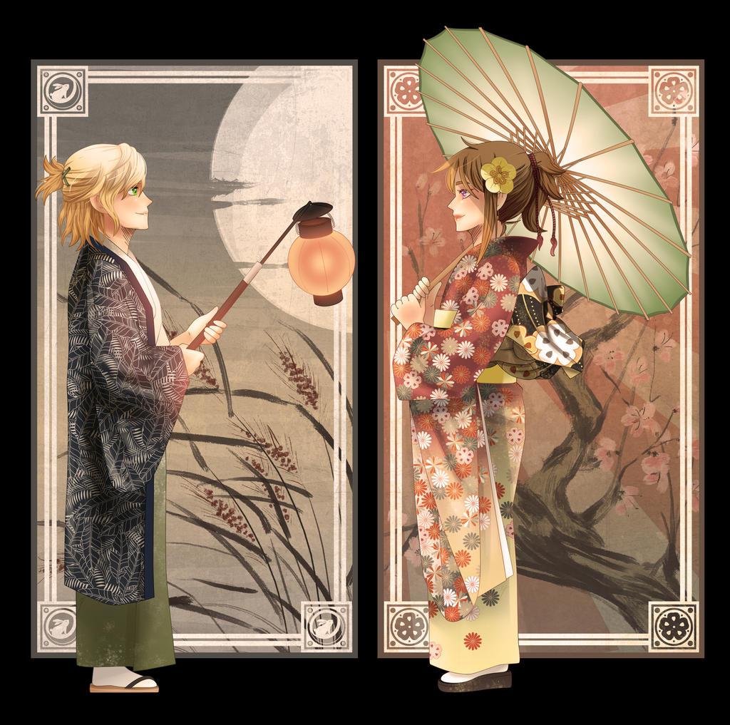 Matsuri By Book Sage On Deviantart